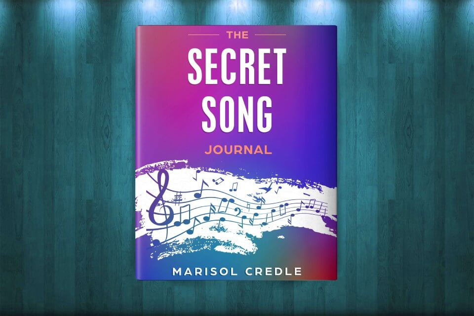 The Secret Song Journal